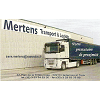 MERTENS TRANSPORT & LOGISTIC