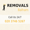 REMOVALS BALHAM