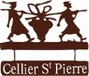 LE CELLIER SAINT PIERRE