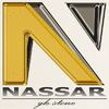 NASSAR GH STONE