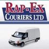 RAP EX COUIERS WARRINGTON