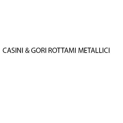 CASINI E GORI ROTTAMI METALLICI