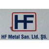HF METAL SAN. LTD. CO.