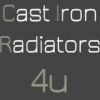 CAST IRON RADIATORS 4U