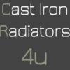 CAST IRON RADIATORS 4U