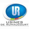USINES DE RUMAUCOURT