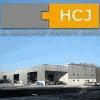 HENGELHOEF CONCRETE JOINTS