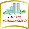 ETBTCE MOUSSAOUI DJAMAL
