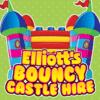 ELLIOTT'S BOUNCY CASTLE HIRE
