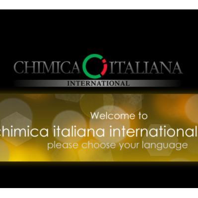 CHIMICAITALIANA INTERNATIONAL SRL