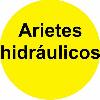 ARIETES HIDRÁULICOS