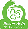 SEVEN ARTS IT SOLUTIONS