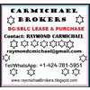CARMICHAEL BROKERS