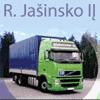 JASHINSKAS R. ENTERPRISE