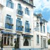 HOTEL AU PAVILLON BLEU **