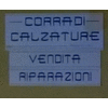 CORRADI CALZATURE