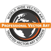 PROFESSIONAL VECTOR ART
