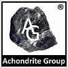 ACHONDRITE GROUP