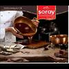 SORAY CHOCOLATE