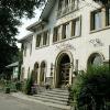 HOTEL LES OLIVETTES