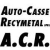 AUTO-CASSE RECY METAL