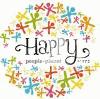 HAPPY PEOPLE PLANET