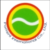 PORTENT INTERNATIONAL CO ., LTD .