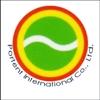 PORTENT INTERNATIONAL CO ., LTD .