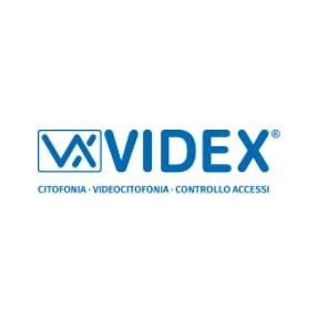 VIDEX ELECTRONICS S.P.A.