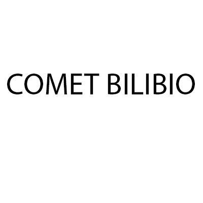 COMET BILIBIO S.N.C. DI BILIBIO G. & C.