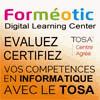 FORMEOTIC DIGITAL LEARNING