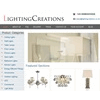LIGHTING CREATIONS LIMITED