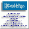 3D CONTROL DE PLAGAS VALENCIA