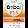 EMBAL A PCS