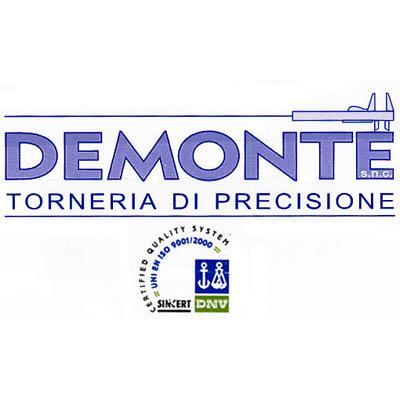 DEMONTE - TORNERIA DI PRECISIONE