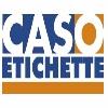 CASO ETICHETTE ADESIVE
