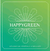 HAPPY GREEN