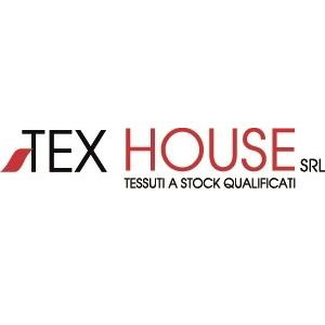 TEX HOUSE TESSUTI A STOCK