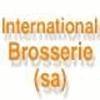 INTERNATIONAL BROSSERIE