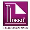 TIDEKO TISCHDECKEN-SHOP