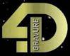 4D GRAVURE