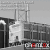 CHEMTEX SPECIALITY LIMITED