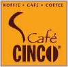 CAFE CINCO