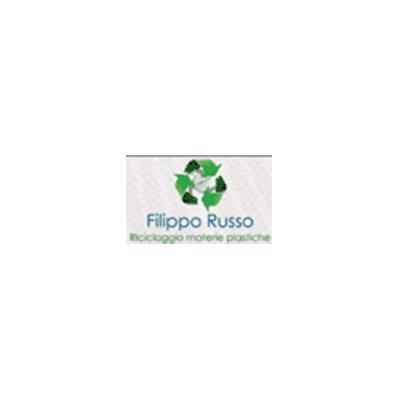 RUSSO FILIPPO - RICICLAGGIO MATERIE PLASTICHE