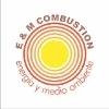 E&M COMBUSTIÓN