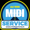 MIDI SERVICE STORE