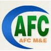 AFC MECHENICAL AND EQUIPMENT CO.,LTD