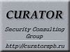 SECURITY CONSULTING GROUP CURATOR