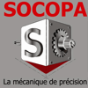 SOCOPA - MÉCANIQUE DE PRÉCISION