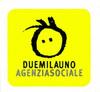 DUEMILAUNO AGENZIA SOCIALE SOCIETA' COOPERATIVA SOCIALE - ONLUS